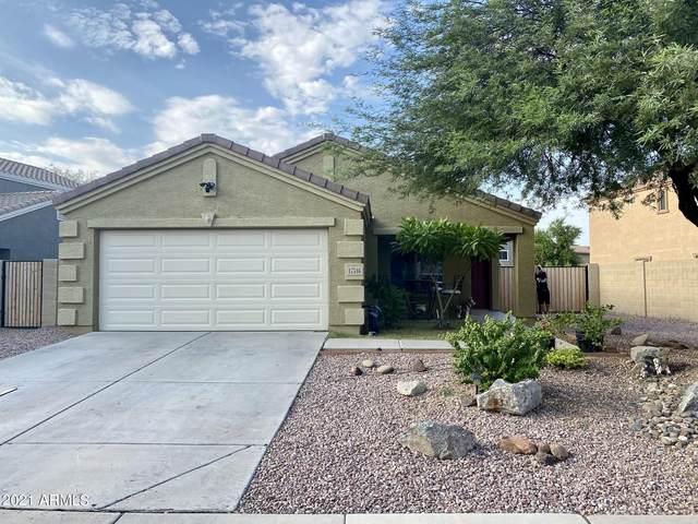 17546 W Calavar Road, Surprise, AZ 85388 (MLS #6295440) :: Elite Home Advisors