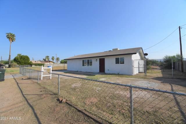 2535 E Southgate Avenue, Phoenix, AZ 85040 (MLS #6295441) :: The Copa Team   The Maricopa Real Estate Company