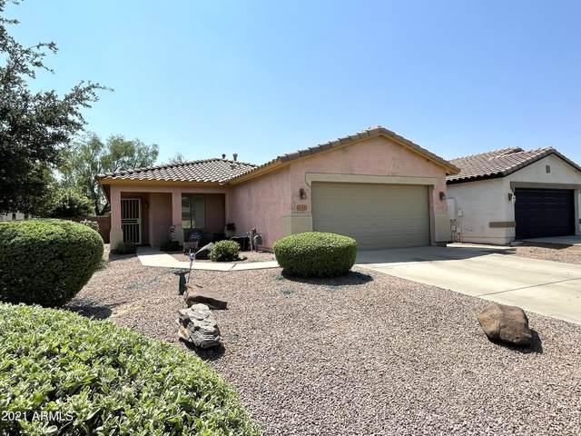 245 W Angus Road, San Tan Valley, AZ 85143 (MLS #6295451) :: Dave Fernandez Team | HomeSmart