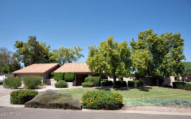 4 W Secretariat Drive, Tempe, AZ 85284 (MLS #6295452) :: My Home Group