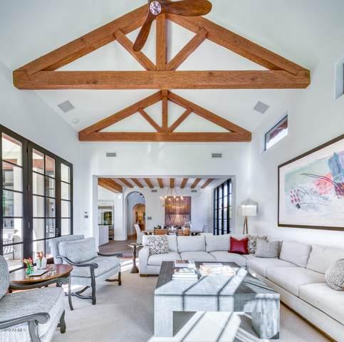 8389 N 58TH Place, Paradise Valley, AZ 85253 (MLS #6295453) :: Arizona Home Group