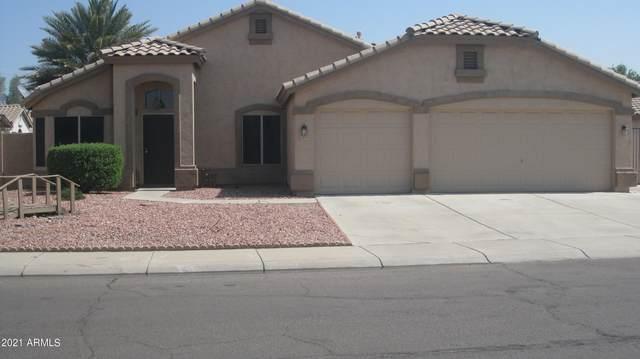 6419 N 83RD Lane, Glendale, AZ 85305 (MLS #6295455) :: Morton Team | A.Z. & Associates