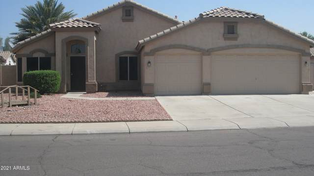 6419 N 83RD Lane, Glendale, AZ 85305 (MLS #6295455) :: Yost Realty Group at RE/MAX Casa Grande