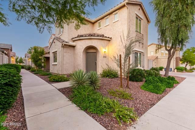 2138 W Monte Cristo Avenue, Phoenix, AZ 85023 (MLS #6295464) :: neXGen Real Estate
