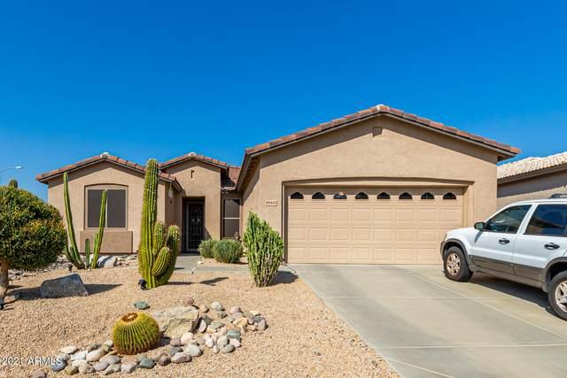 19402 N 110TH Drive, Sun City, AZ 85373 (MLS #6295465) :: Arizona Home Group
