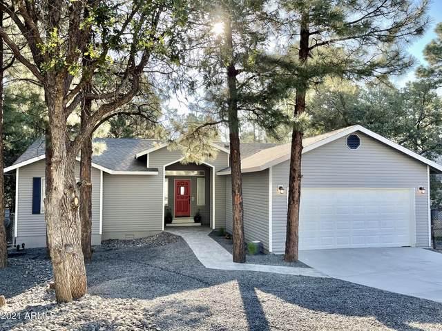 291 S 16TH Avenue, Show Low, AZ 85901 (MLS #6295469) :: Klaus Team Real Estate Solutions