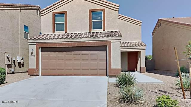 5914 E Oasis Boulevard, Florence, AZ 85132 (MLS #6295472) :: Devor Real Estate Associates