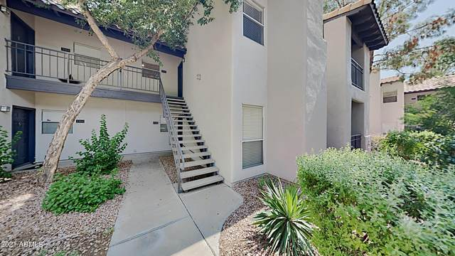14145 N 92ND Street #2102, Scottsdale, AZ 85260 (MLS #6295479) :: Balboa Realty
