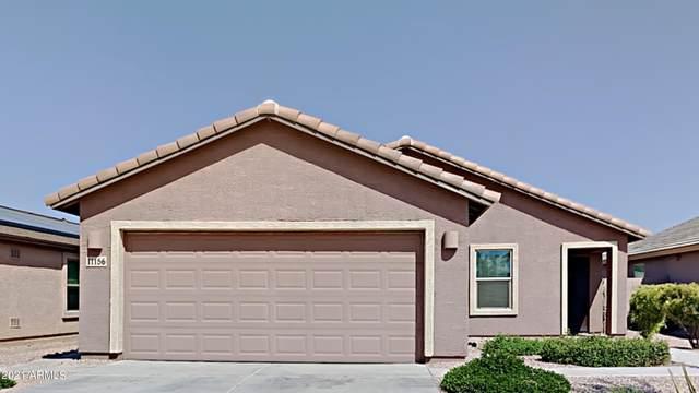 11156 E Verbina Lane, Florence, AZ 85132 (MLS #6295480) :: The Copa Team | The Maricopa Real Estate Company