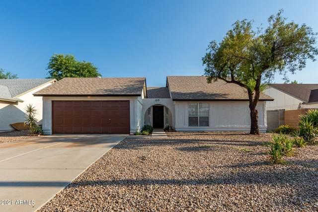 1713 W Shawnee Drive, Chandler, AZ 85224 (MLS #6295490) :: Arizona 1 Real Estate Team