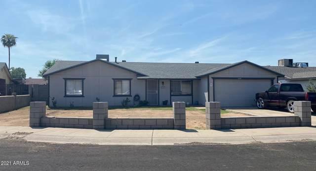 6159 W Hubbell Street, Phoenix, AZ 85035 (MLS #6295500) :: The Riddle Group