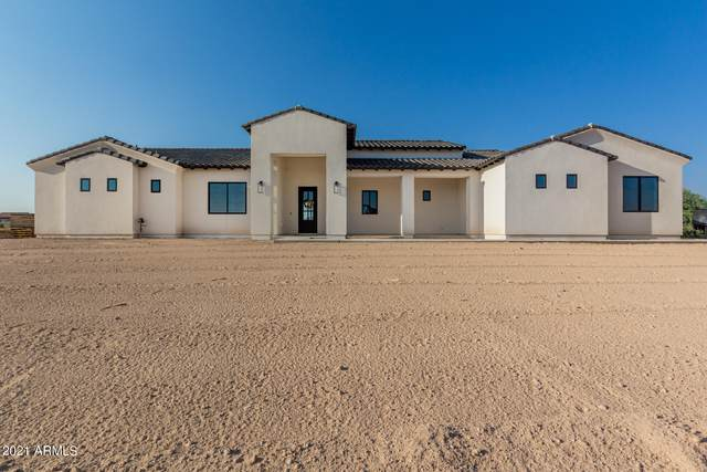 748 W Ryan Way, San Tan Valley, AZ 85143 (MLS #6295502) :: The Copa Team | The Maricopa Real Estate Company