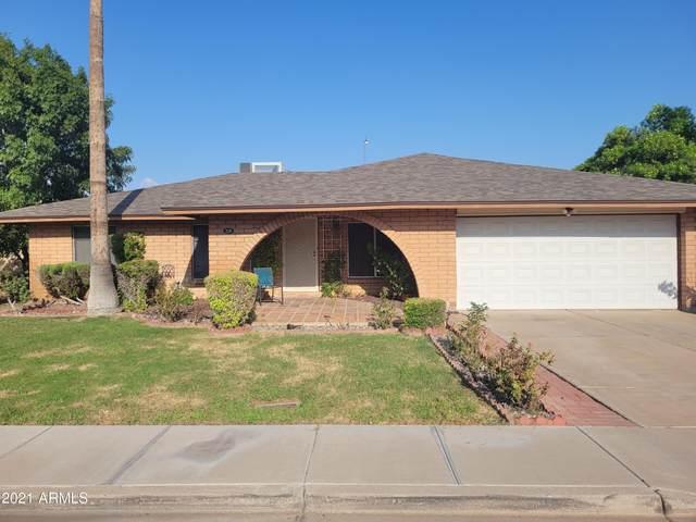 2139 S Canton, Mesa, AZ 85202 (MLS #6295507) :: Dijkstra & Co.