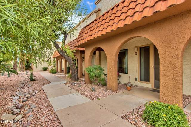 16510 E Palisades Boulevard #3, Fountain Hills, AZ 85268 (MLS #6295510) :: Justin Brown | Venture Real Estate and Investment LLC