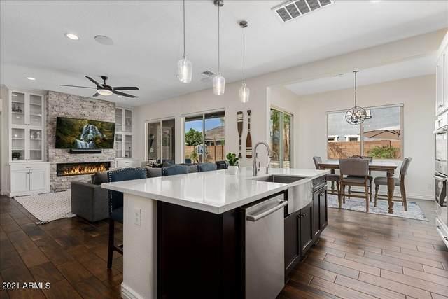 3142 N Los Alamos, Mesa, AZ 85213 (MLS #6295512) :: Arizona Home Group
