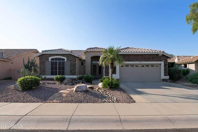 4223 E Walnut Road Road, Gilbert, AZ 85298 (MLS #6295513) :: Arizona Home Group
