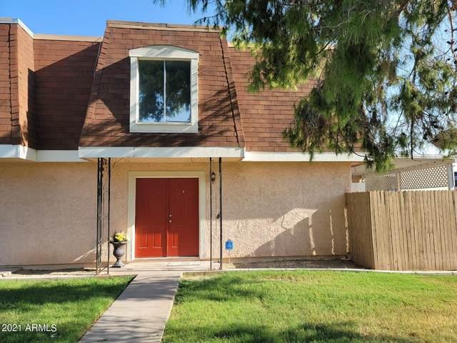 8201 N 34TH Drive, Phoenix, AZ 85051 (MLS #6295514) :: Jonny West Real Estate
