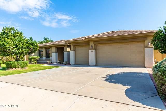 2935 E Hope Street, Mesa, AZ 85213 (MLS #6295529) :: Arizona Home Group