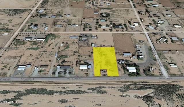 000 W Ropers Road, Casa Grande, AZ 85194 (MLS #6295531) :: Klaus Team Real Estate Solutions