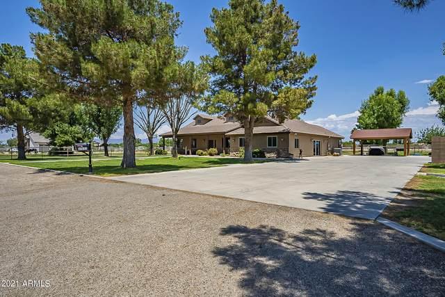 39693 N Rattlesnake Road, San Tan Valley, AZ 85140 (MLS #6295532) :: Power Realty Group Model Home Center