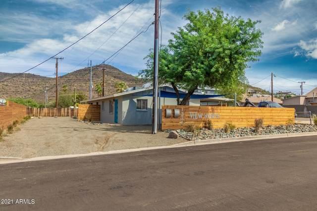1322 W North Lane #2, Phoenix, AZ 85021 (MLS #6295536) :: Balboa Realty