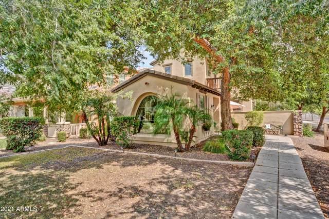 13102 N 153RD Avenue, Surprise, AZ 85379 (MLS #6295543) :: The Garcia Group