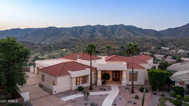 15634 S 6TH Place, Phoenix, AZ 85048 (MLS #6295546) :: CANAM Realty Group