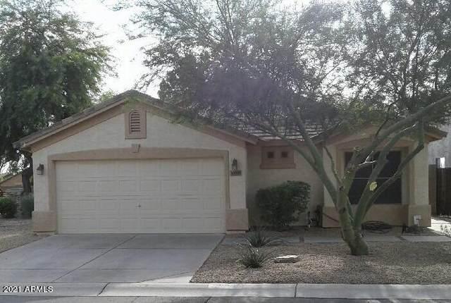 30091 N Clover Way, San Tan Valley, AZ 85143 (MLS #6295551) :: The Copa Team | The Maricopa Real Estate Company