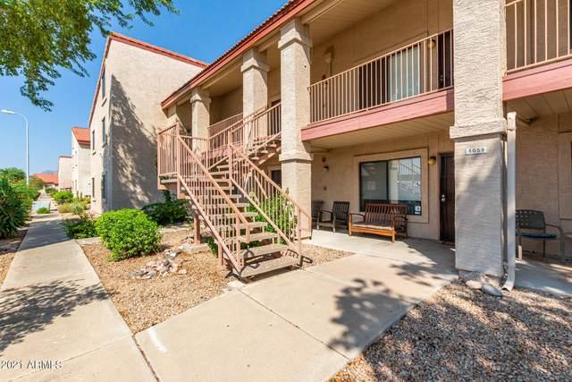 1440 N Idaho Road #2060, Apache Junction, AZ 85119 (MLS #6295554) :: Balboa Realty