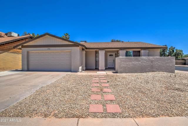 1743 S Standage Avenue, Mesa, AZ 85202 (MLS #6295556) :: Arizona Home Group