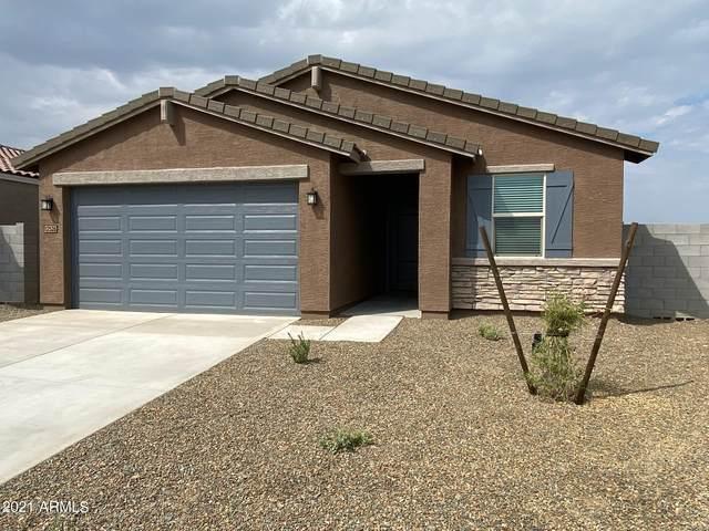 12526 W Orangewood Avenue, Glendale, AZ 85307 (MLS #6295561) :: The Garcia Group