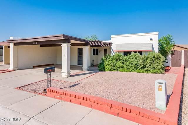 14042 N 30TH Lane, Phoenix, AZ 85053 (MLS #6295571) :: Klaus Team Real Estate Solutions