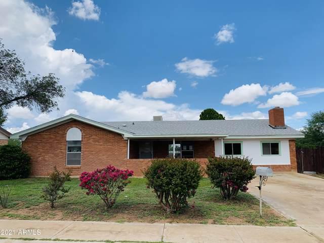 4797 Citadel Drive, Sierra Vista, AZ 85635 (MLS #6295572) :: The Property Partners at eXp Realty