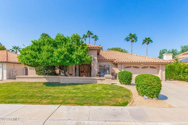 5638 E Helena Drive, Scottsdale, AZ 85254 (MLS #6295573) :: Justin Brown | Venture Real Estate and Investment LLC