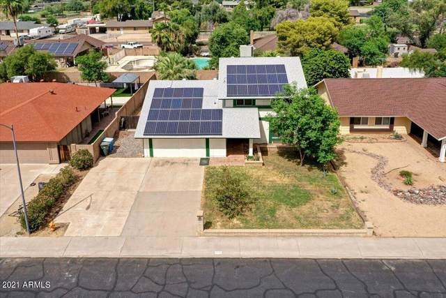 3936 W Evans Drive, Phoenix, AZ 85053 (MLS #6295582) :: Yost Realty Group at RE/MAX Casa Grande