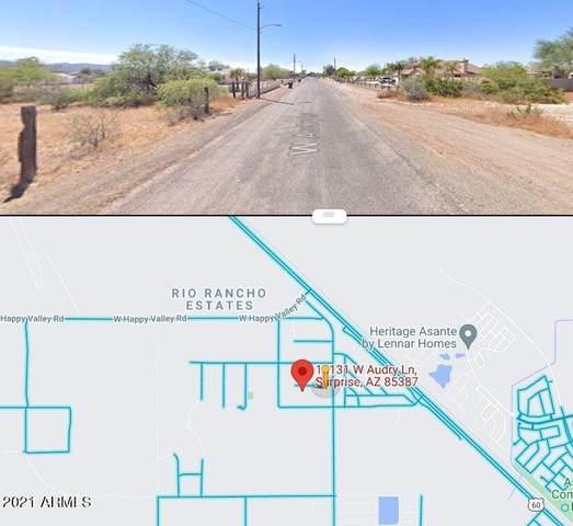 18131 W Audry Lane W, Surprise, AZ 85387 (MLS #6295596) :: Kepple Real Estate Group