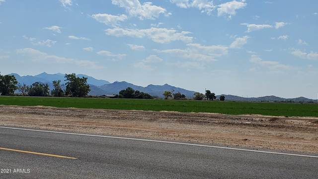 0 W Southern Avenue, Goodyear, AZ 85338 (MLS #6295597) :: Devor Real Estate Associates