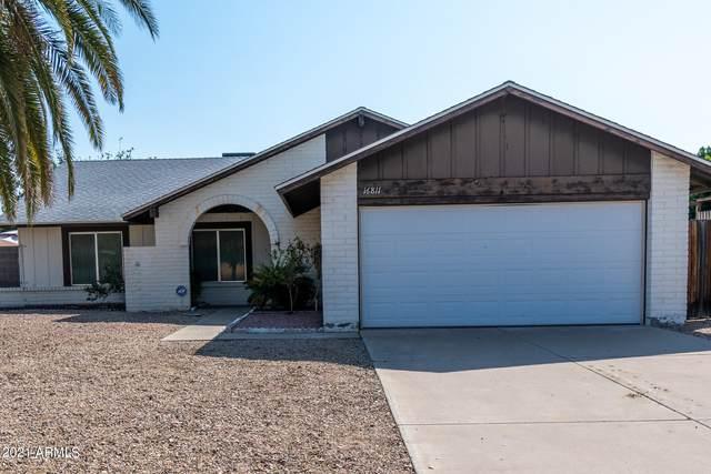 16811 N 32ND Avenue, Phoenix, AZ 85053 (MLS #6295601) :: Klaus Team Real Estate Solutions
