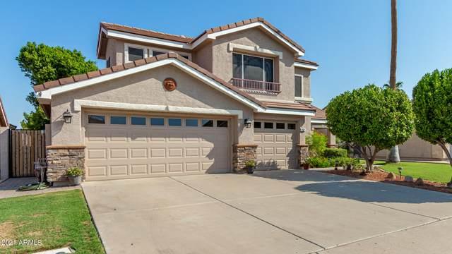 962 W Juanita Avenue, Gilbert, AZ 85233 (MLS #6295606) :: The Copa Team | The Maricopa Real Estate Company