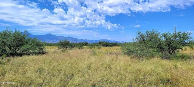 Lot 8 E Tierra Del Sol Drive, Hereford, AZ 85615 (MLS #6295611) :: Keller Williams Realty Phoenix