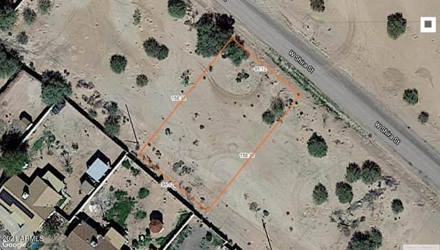 3855 W Shira Street, Eloy, AZ 85131 (MLS #6295618) :: Balboa Realty