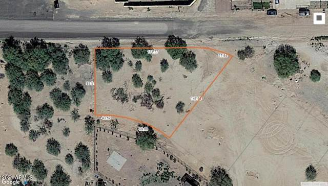 3745 W Atlantic Drive, Eloy, AZ 85131 (MLS #6295627) :: Balboa Realty