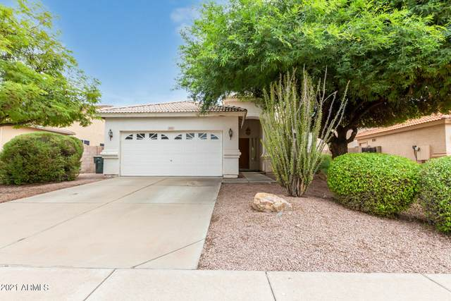 24225 N 39TH Avenue, Glendale, AZ 85310 (MLS #6295629) :: Morton Team | A.Z. & Associates