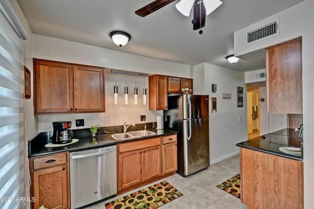 17887 N 99TH Drive, Sun City, AZ 85373 (MLS #6295630) :: Klaus Team Real Estate Solutions