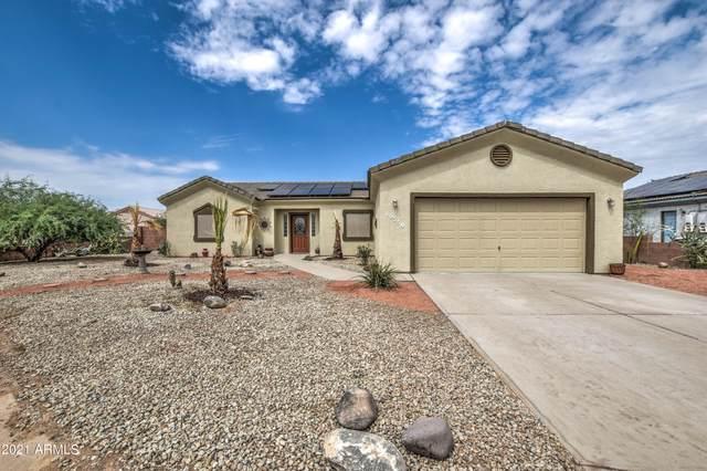 10559 W Fernando Drive, Arizona City, AZ 85123 (MLS #6295636) :: Klaus Team Real Estate Solutions