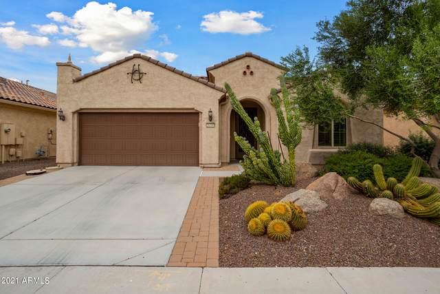 26300 W Firehawk Drive, Buckeye, AZ 85396 (MLS #6295640) :: Klaus Team Real Estate Solutions