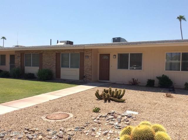 10905 W Thunderbird Boulevard, Sun City, AZ 85351 (MLS #6295642) :: Arizona Home Group