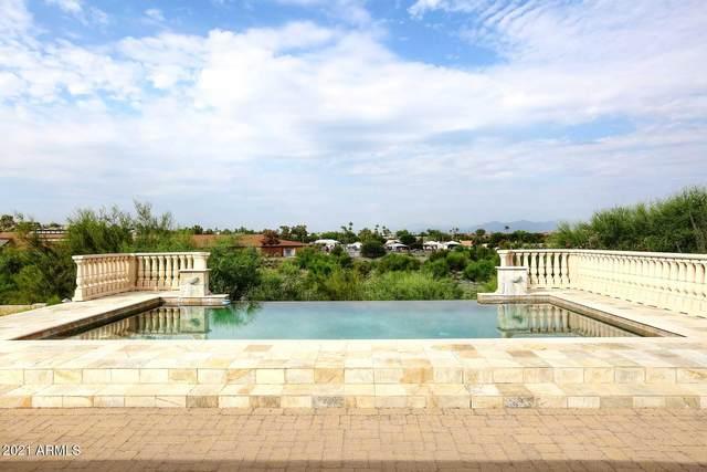 16324 E Bainbridge Avenue, Fountain Hills, AZ 85268 (MLS #6295643) :: Justin Brown | Venture Real Estate and Investment LLC
