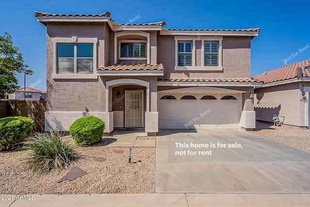 1040 S Firehole Drive, Chandler, AZ 85286 (MLS #6295644) :: Klaus Team Real Estate Solutions