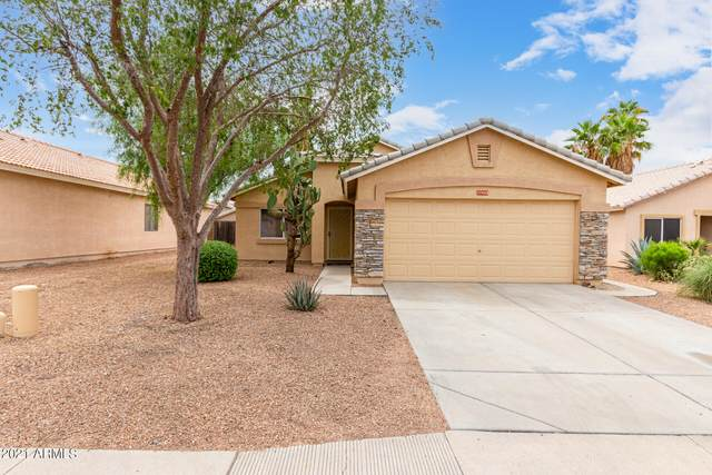 11443 E Camino Circle, Mesa, AZ 85207 (MLS #6295645) :: Arizona Home Group